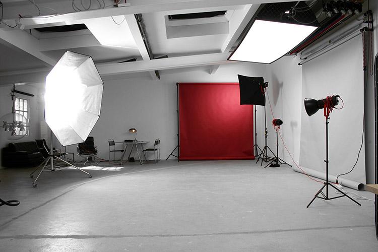 Mietstudio Fotografie Köln